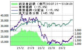 ファンド グローバル 株式 フィン テック
