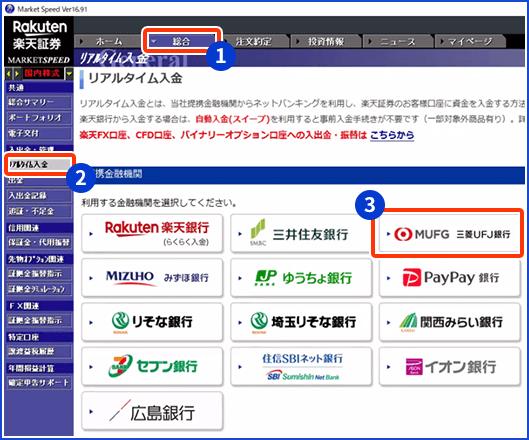三菱 ufj ネット バンキング 振込 手数料